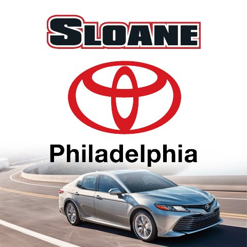 Sloane Toyota Of Philadelphia 14 Photos Amp 27 Reviews