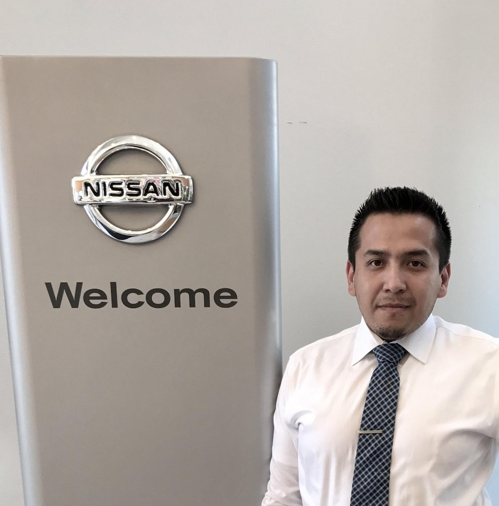 Comment From Edgar G. Of Burien Nissan Business Manager