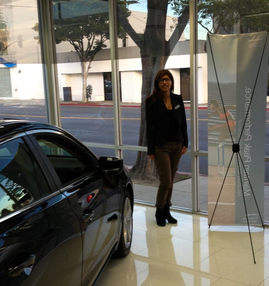 Acura Santa Monica >> Hooman Acura Of Santa Monica Closed 40 Photos 385 Reviews