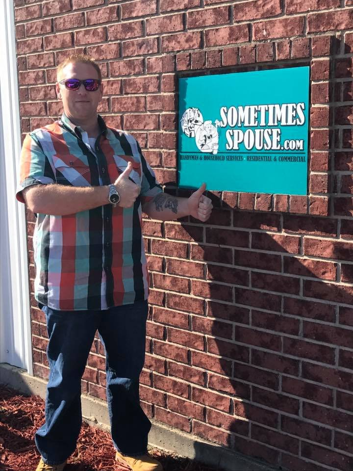 Sometimes Spouse Georgetown Handyman 1102 S Austin Ave