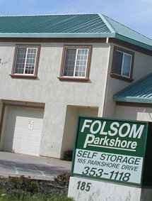 Comment From Storage F. Of Folsom Parkshore Self Storage Business Owner