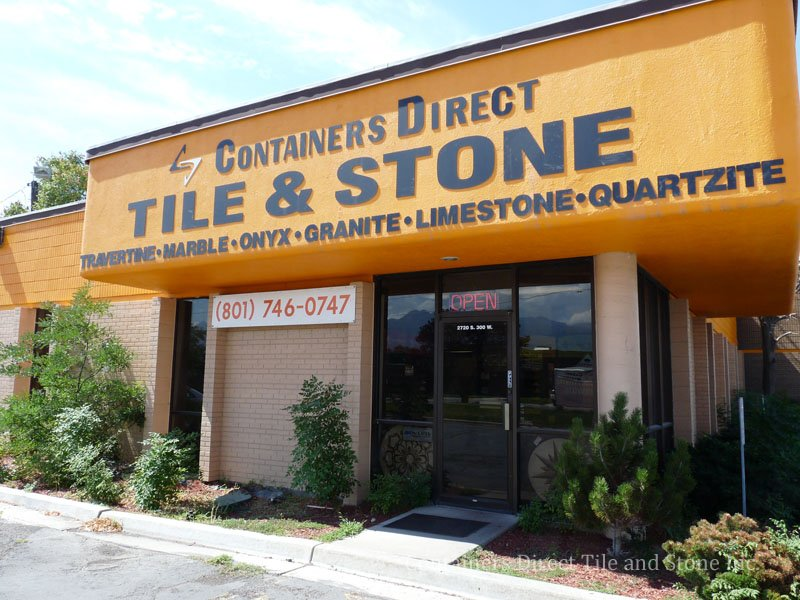 Comment From Containers D Of Direct Tile Stone Business Owner
