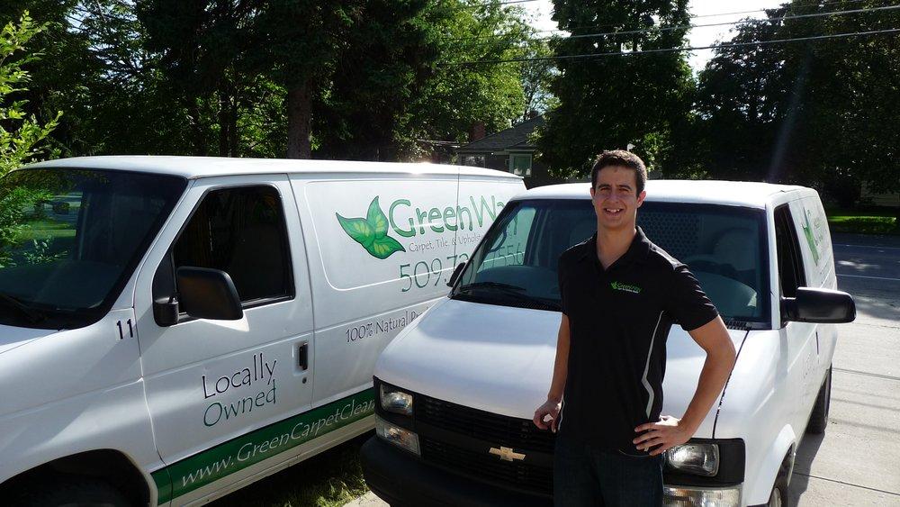 Greenway Carpet Cleaning - 76 Photos u0026 57 Reviews - Carpet ...