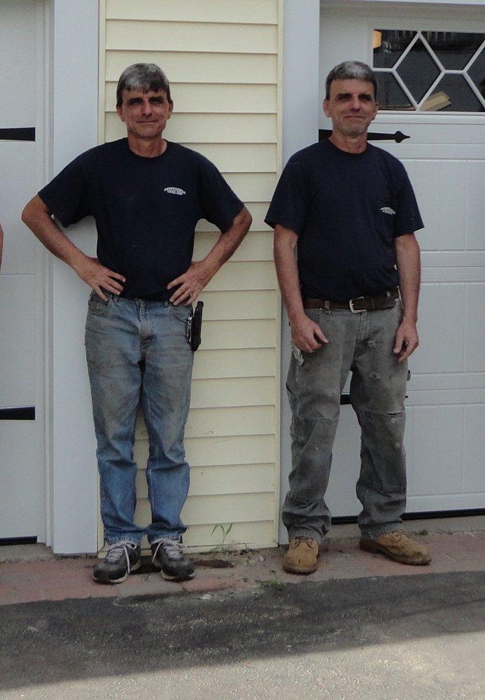 Independent Garage Door 13 Photos Garage Door Services
