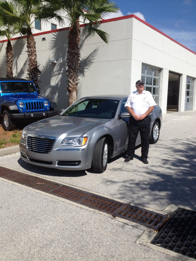 Florida Car Seat Laes