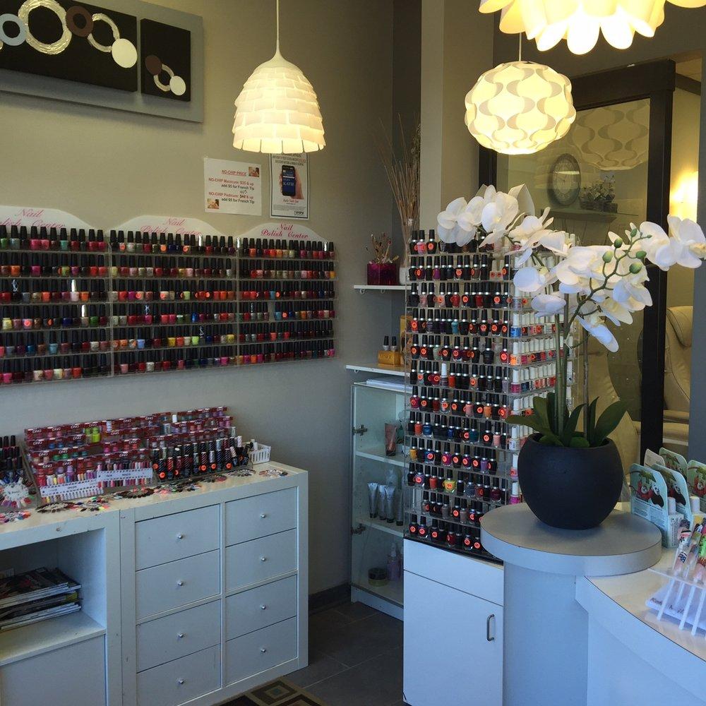 Katie Nails Spa - 13 Photos & 24 Reviews - Nail Salons - 578 Randall ...
