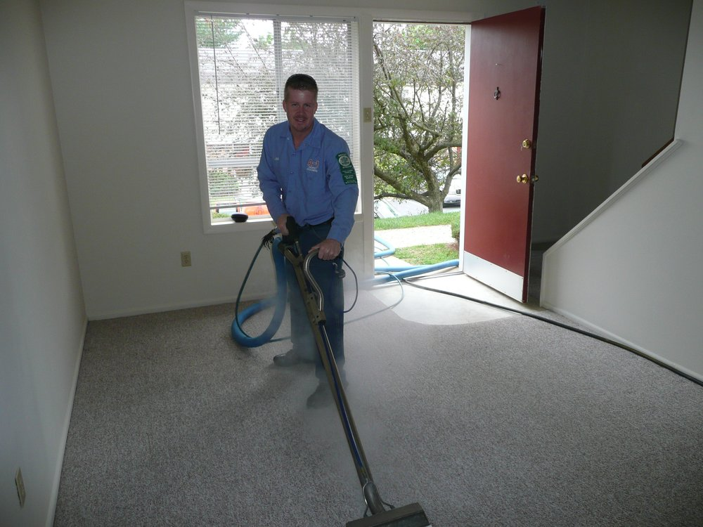 A 1 Carpet Cleaners - 11 Reviews - Cleaner & Cleaning ...