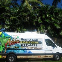 Aloha Rent A Car Kahului Hi