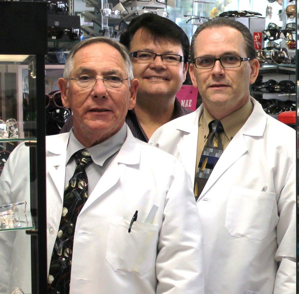 Optometric Center Of Encino 25 S & 82 Reviews Optometrists