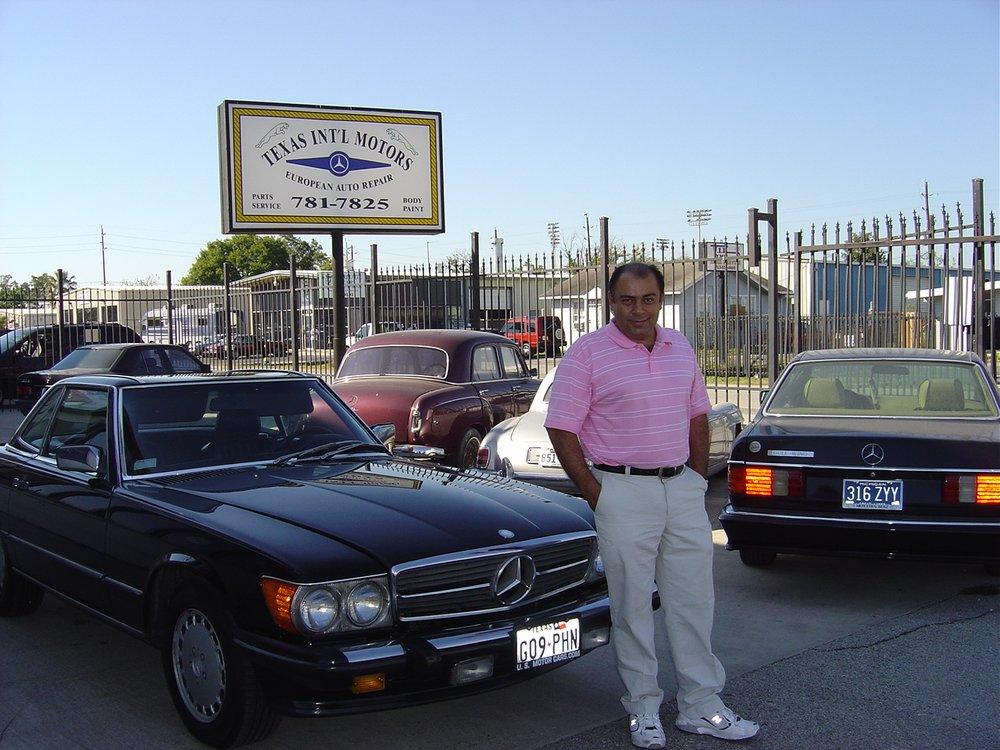 Texas International Motors Auto Repair 5625 Star Ln