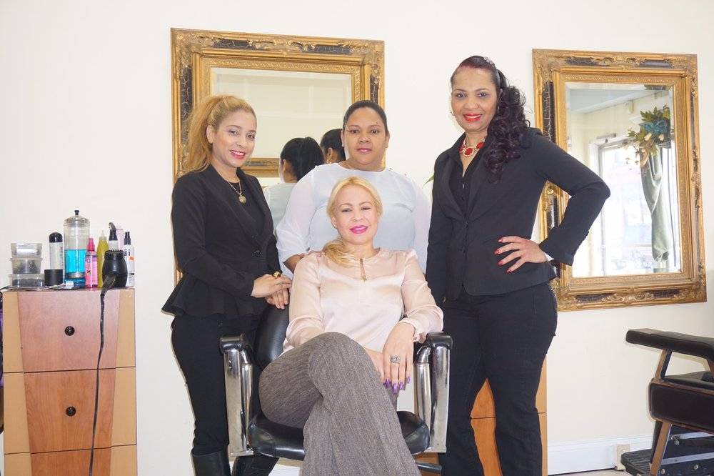 Somerset haircutters hair salons 146 somerset st for Aaina beauty salon somerset nj