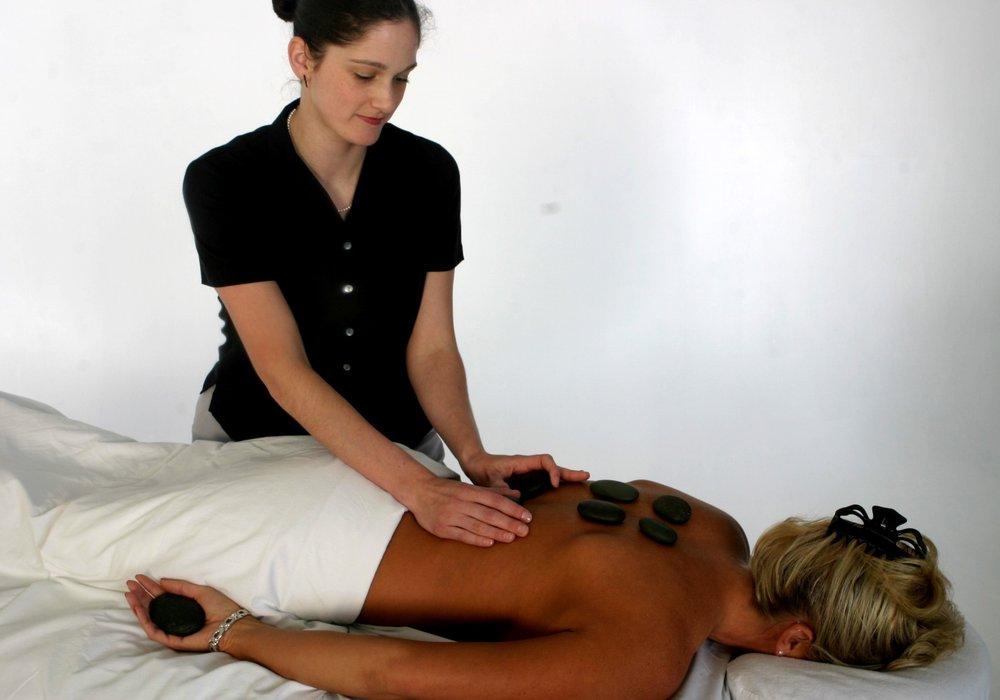 massage before track meet in eugene