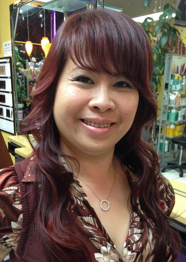 H K Hair Amp Beauty 275 Fotos E 240 Avalia 231 245 Es Sal 245 Es De