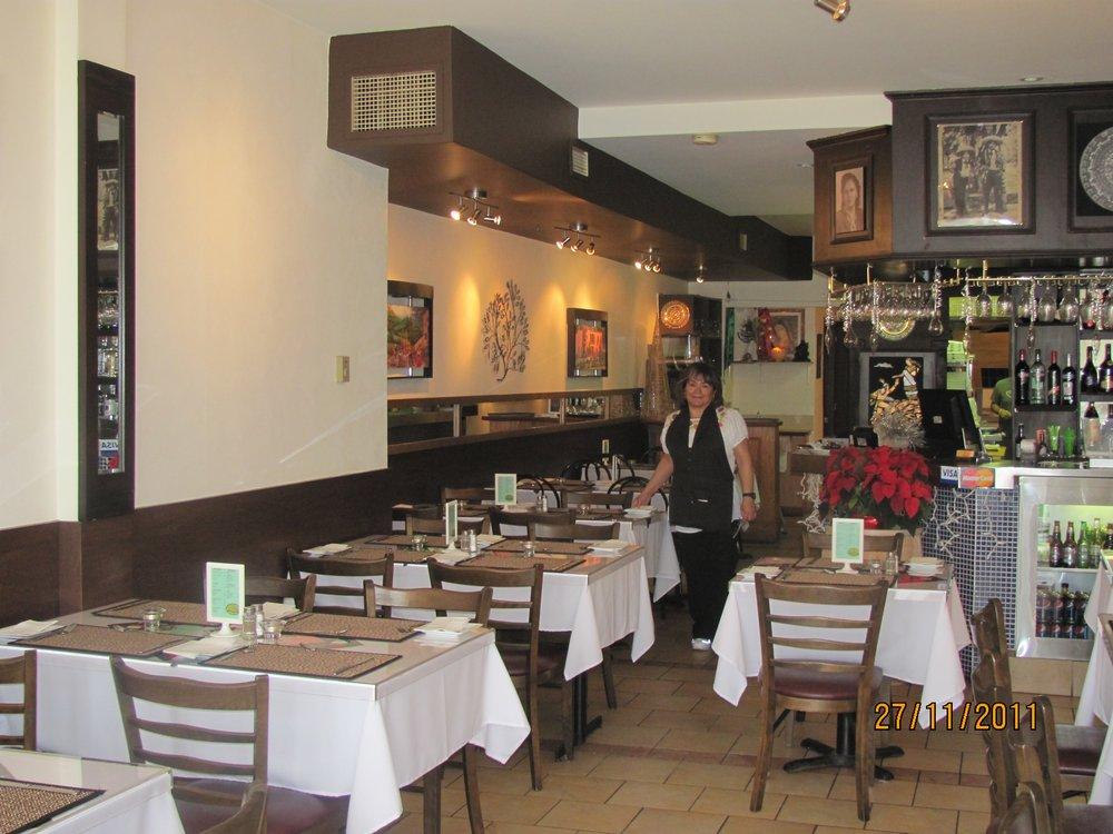 Restaurant Avec Mariachi Montreal
