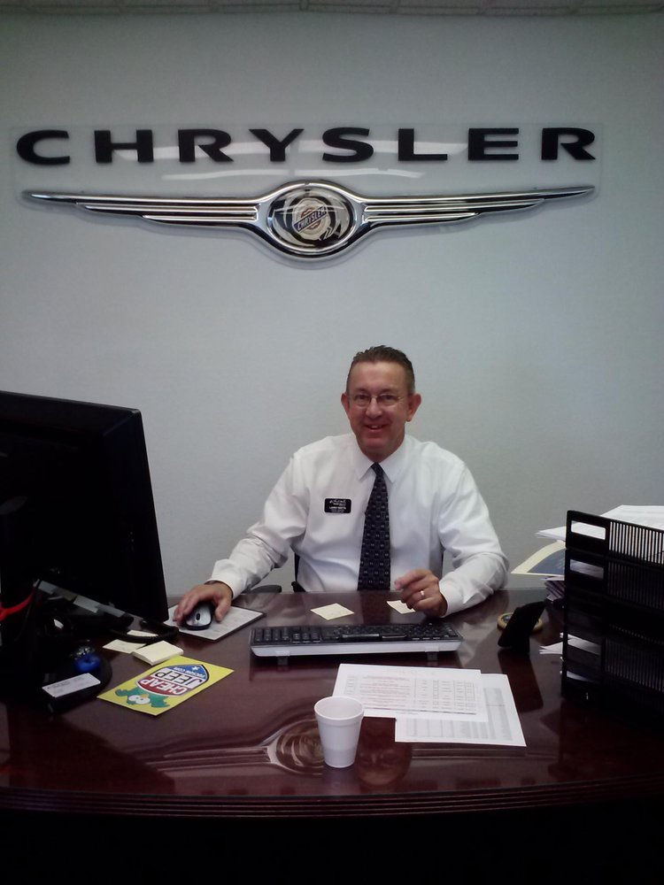 Comment From Jack G. Of Courtesy Chrysler Dodge Jeep RAM Of Orange County  Business Manager