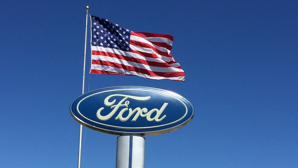 Car Dealerships In Hammond La: Bill Hood Ford Lincoln