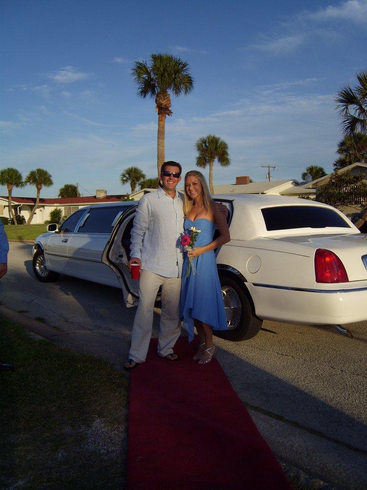 Limousine Service In Daytona Beach Florida