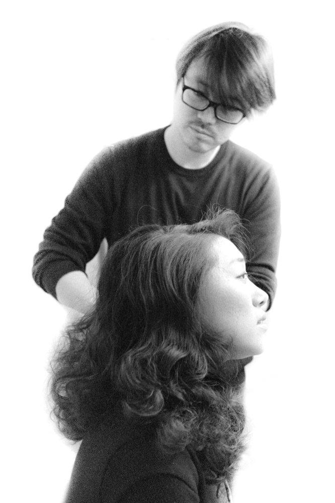 Tokito hair 90 photos 16 reviews hair salons 10 for Hair salon shoreditch