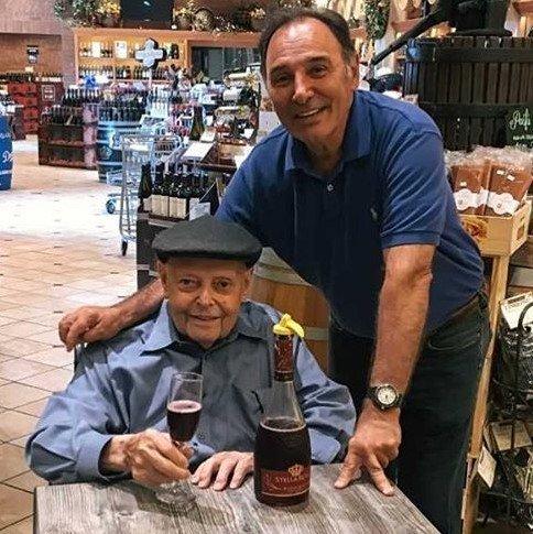 San Antonio Winery Kid Friendly