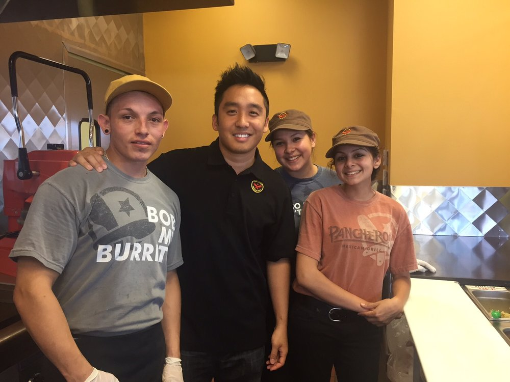 Pancheros Mexican Grill - 59 Photos - Mexican - 18268 Gale Ave ...