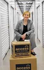 Comment From Foy C Of Access Self Storage Business Owner
