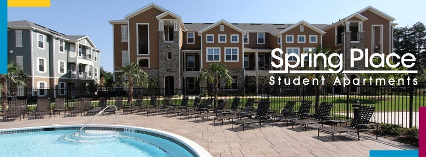 Spring Place University Housing 3610 Clifton Rd Greensboro Nc Phone Number Yelp