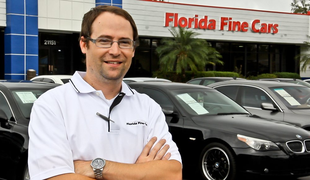 Florida Fine Cars - 37 Photos & 55 Reviews - Auto Repair - 21151 ...