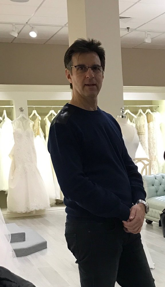 Comment From Vincent S Of Virginias Bridal Business Owner