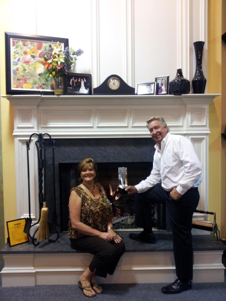Rettinger Fireplace Systems - 90 Photos - Fireplace Services - 476 ...