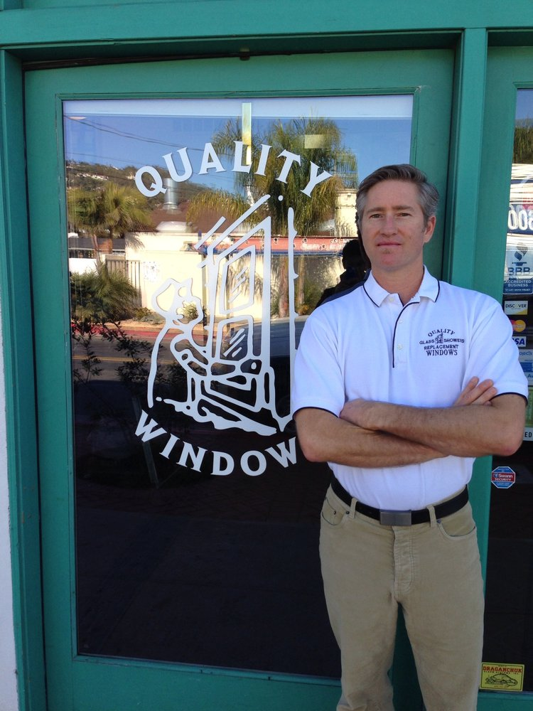 Comment From Erick K. Of Quality Windows U0026 Doors Business Owner