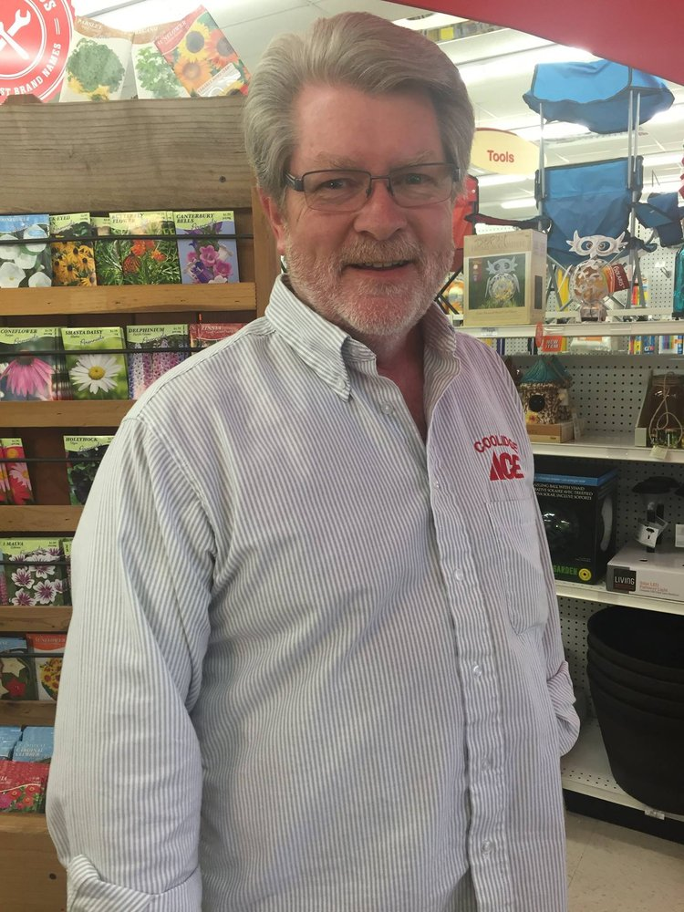 Willcox ace hardware hardware stores 914 w rex allen dr willcox comment from mark k of willcox ace hardware business owner m4hsunfo