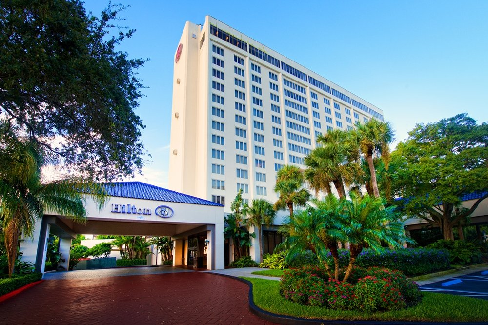 Hotels In Downtown St Petersburg Fl