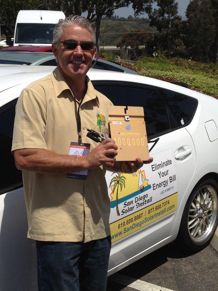 San Diego Solar Install 61 Photos Amp 32 Reviews Solar