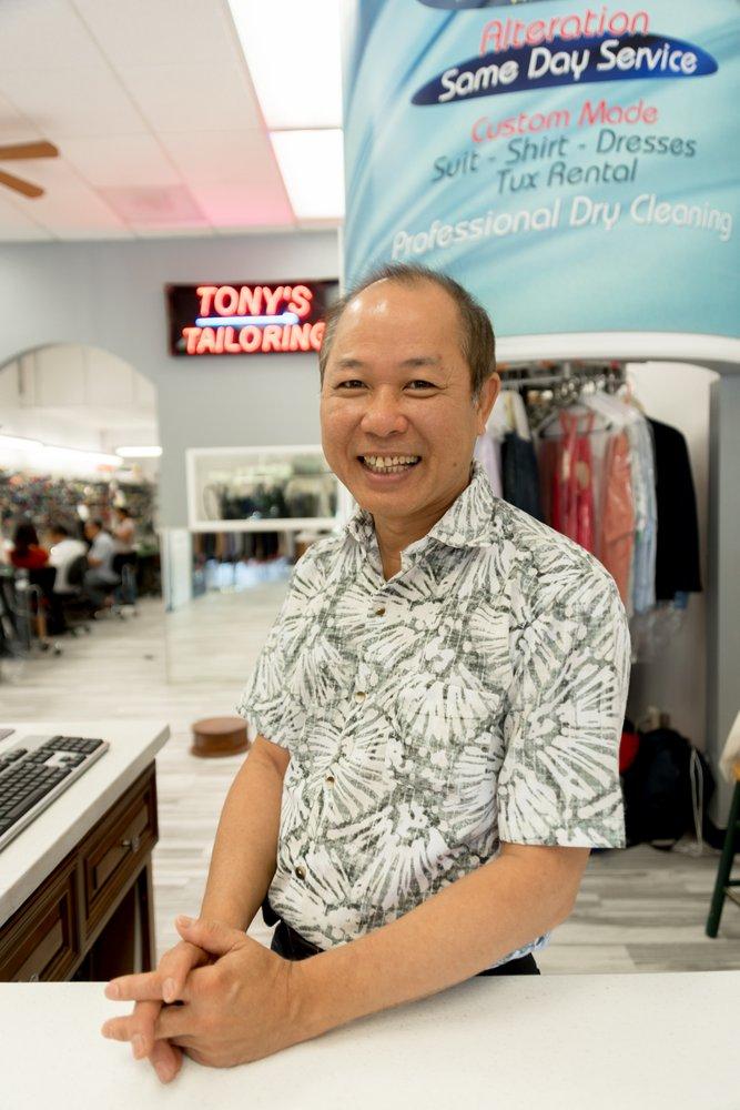 Joy Tailoring Newport Beach Ca