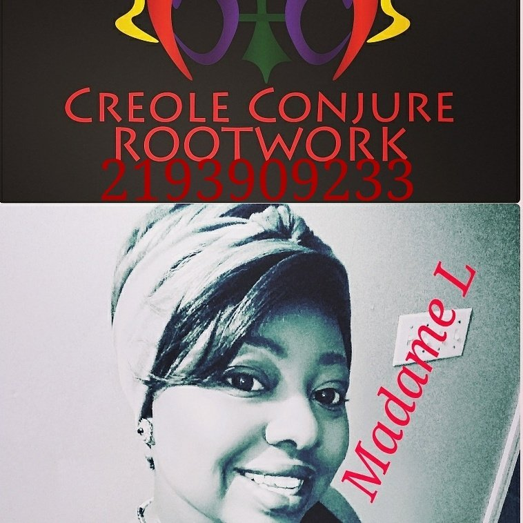 Creole Conjure Rootwork - Supernatural Readings - Atlanta, GA