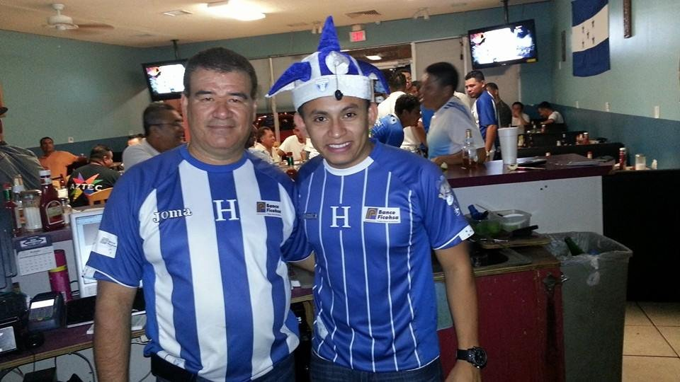 Mi Bella Honduras Restaurant Houston Tx