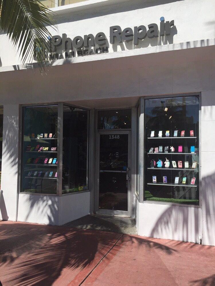 Iphone Repair Miami Beach Miami Beach Fl