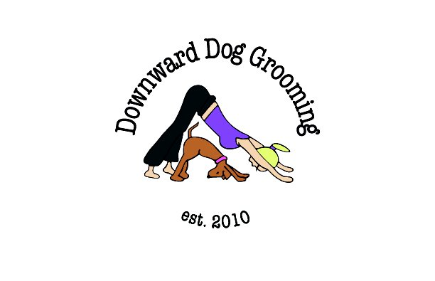 Downward Dog Grooming Airdrie