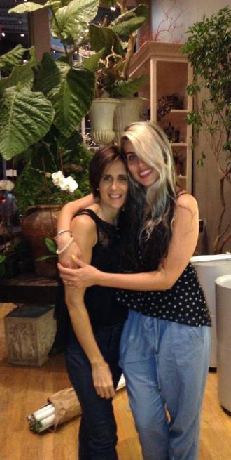 Marie bove salon nyc celebrity
