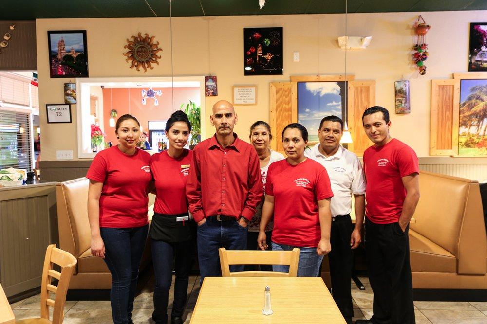 Morelia Mexican Restaurant Homestead