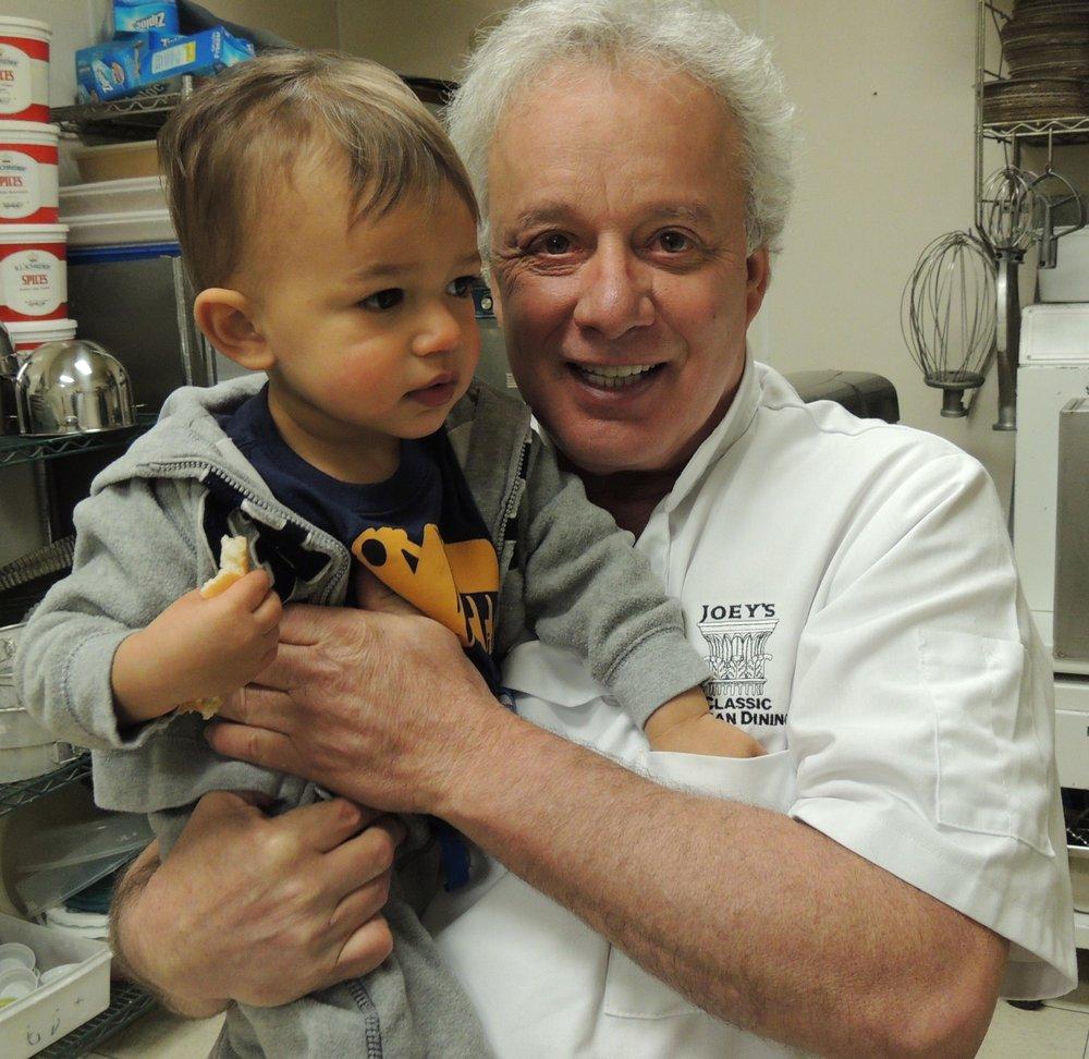 Joey S Italian Restaurant Syracuse