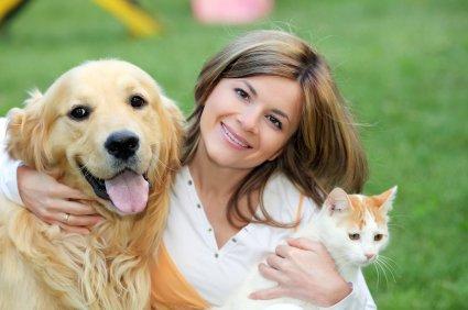 Comment From RoseAnn K. Of College Garden Animal Hospital Business Owner