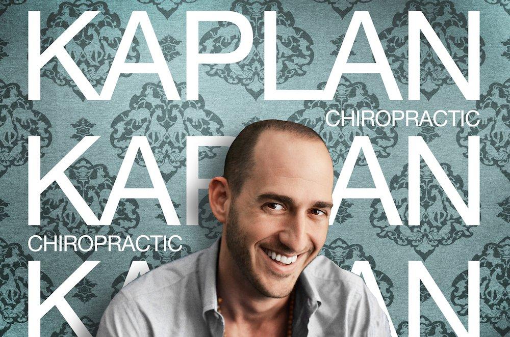 Dr Kaplan Chiropractic Miami Beach