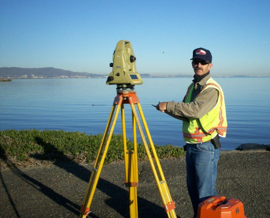 Keith Nofield Professional Land Surveying 11