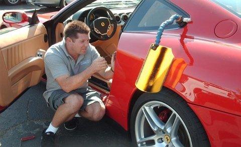 Auto Paint Shops Thousand Oaks Ca