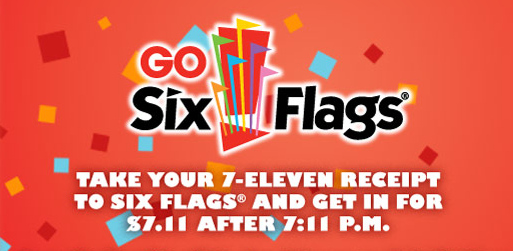 photo about Six Flags Printable Coupons known as 6 flags magic mountain coupon codes coke can : Mitsubishi vehicle