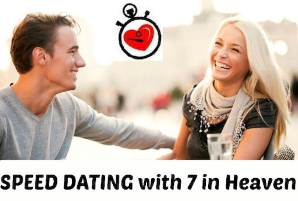 Finleys huntington speed dating