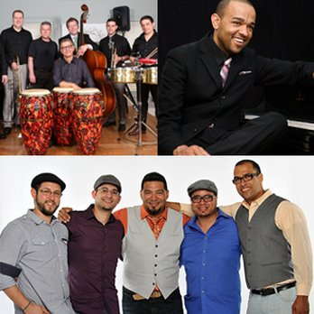 (Credit: Latin Jazz Experience)