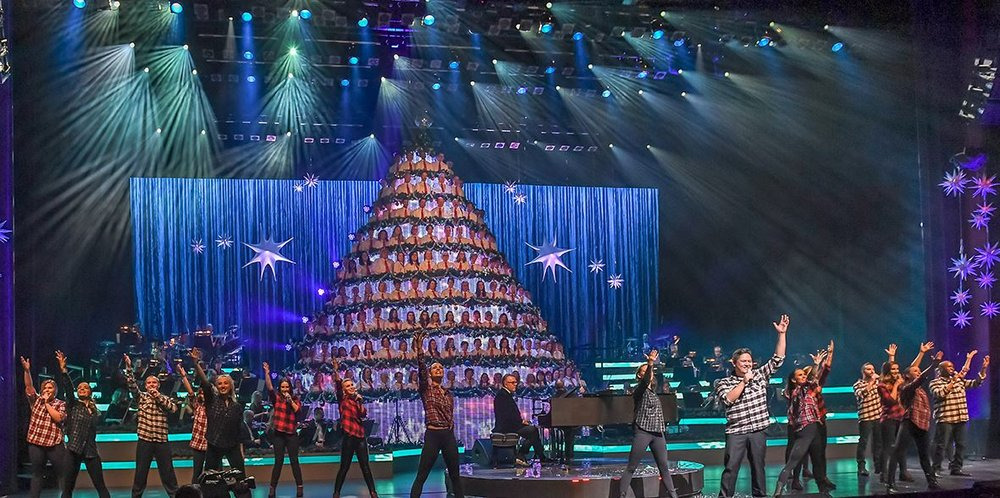 Singing Christmas Tree Edmonton.Edmonton Singing Christmas Tree Edmonton Events Yelp