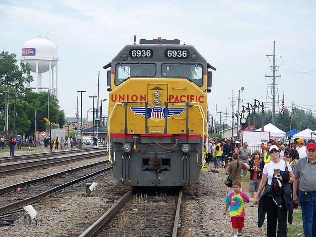 Railroad Daze Franklin Park Events Yelp